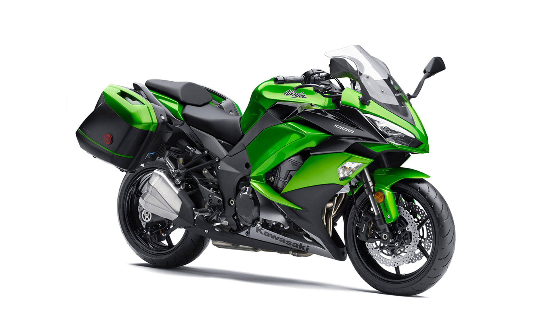 Kawasaki Ninja H Price In India