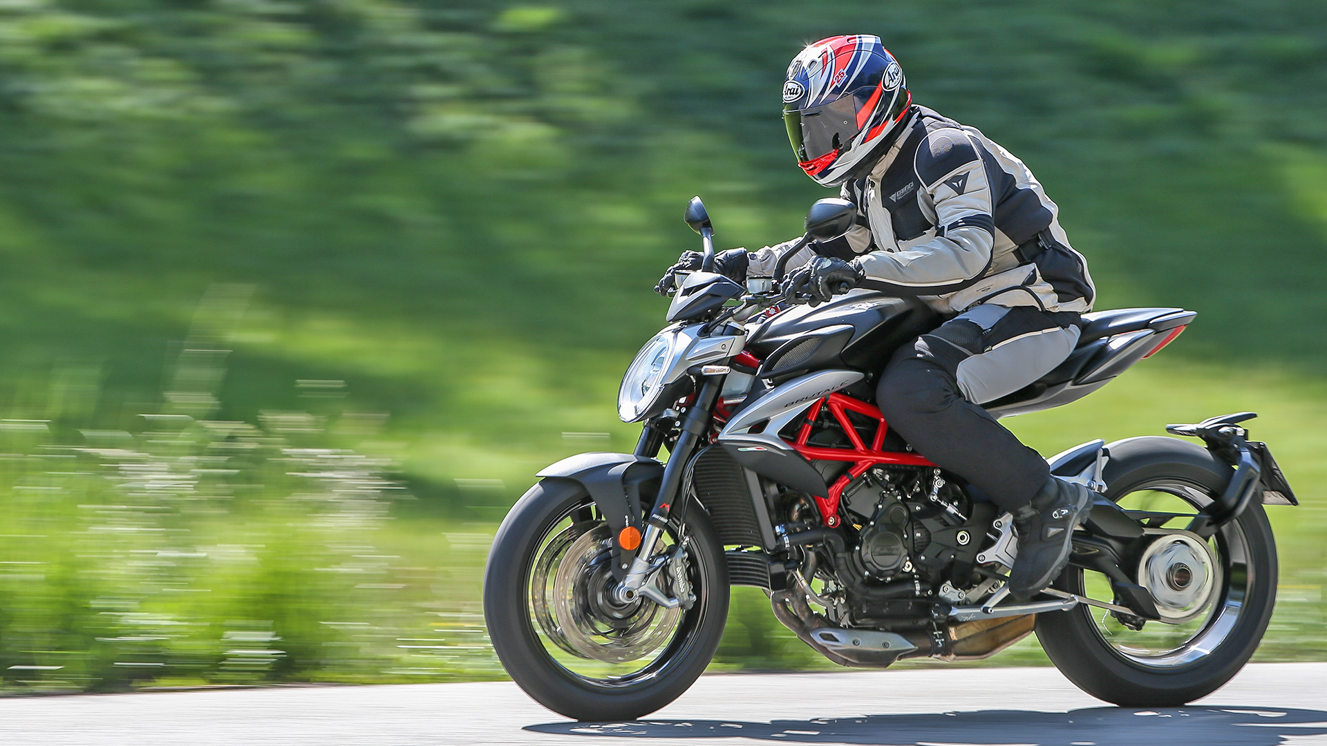 MV Agusta Brutale 2017 800 - Price, Mileage, Reviews ...