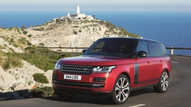 Land Rover Range Rover 2017 SV Autobiography Exterior