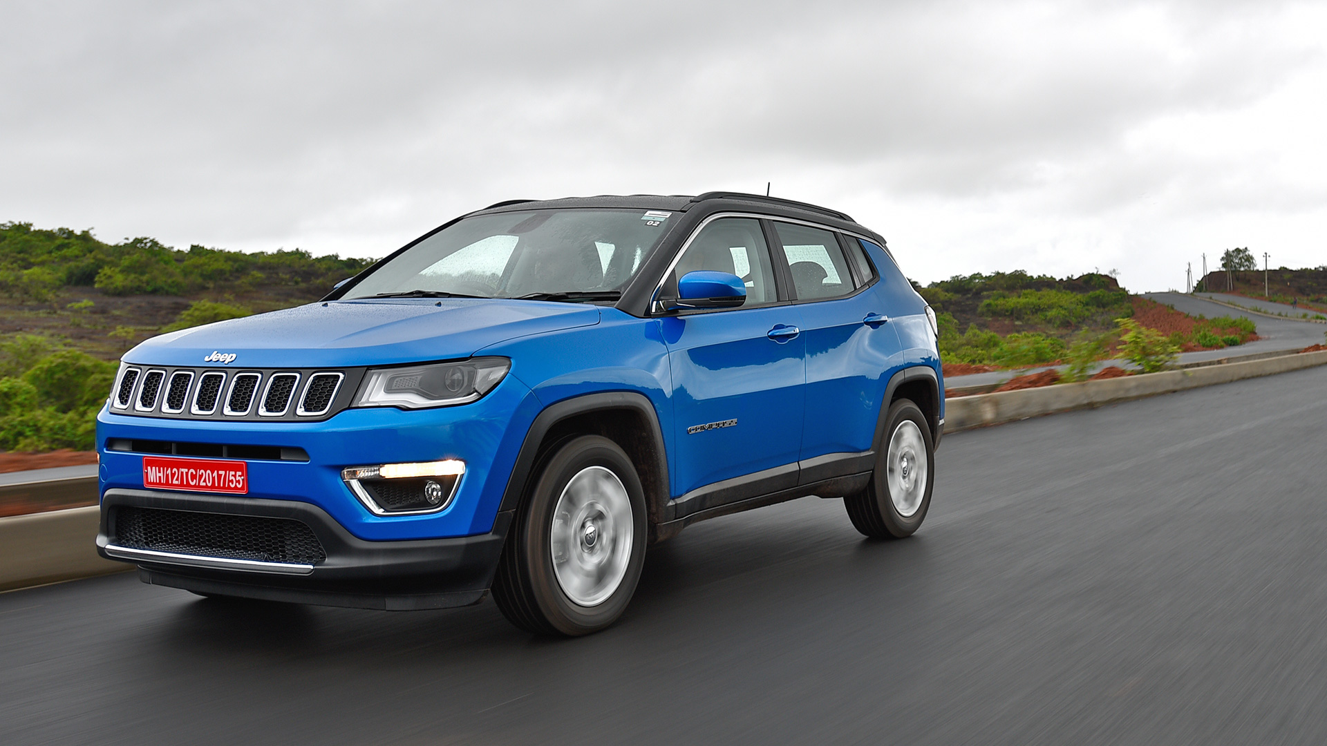Jeep pass 2018 Limited Plus Diesel 4x4 Price Mileage Reviews