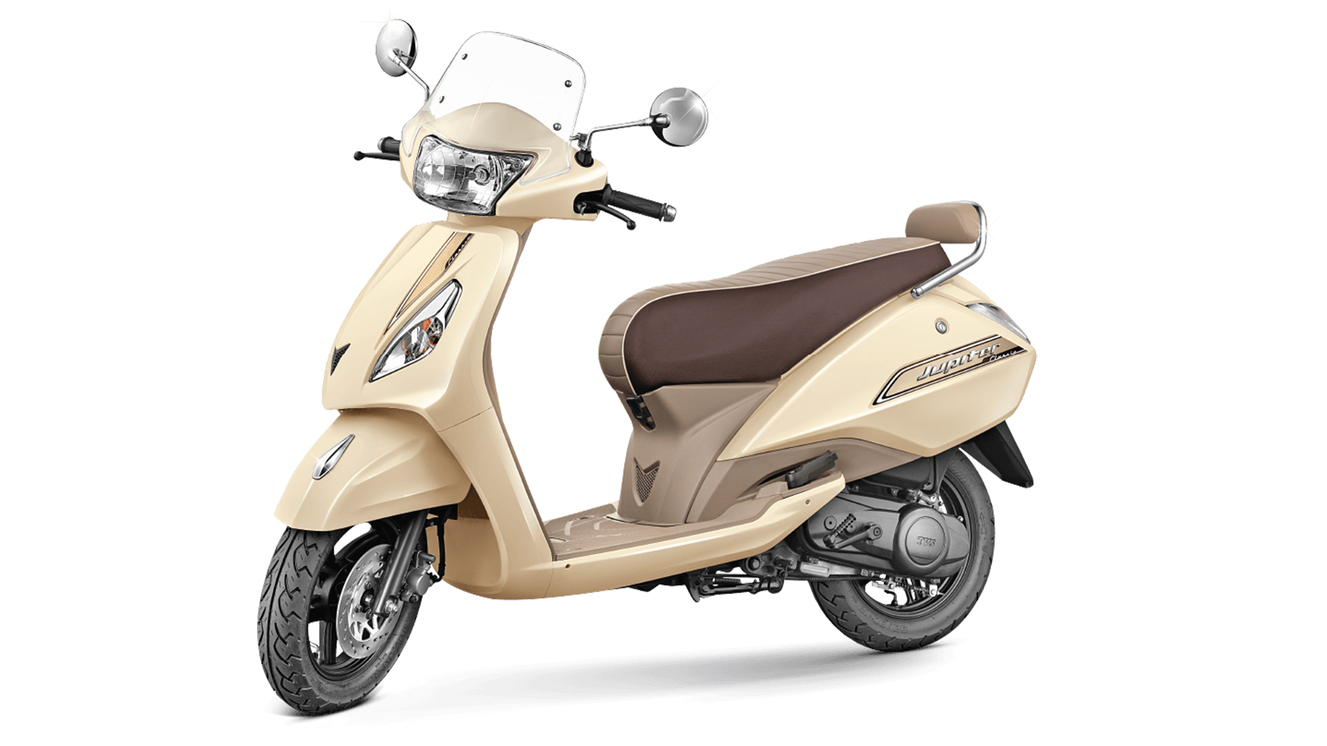 Tvs Jupiter 2017 Price Mileage Reviews Specification