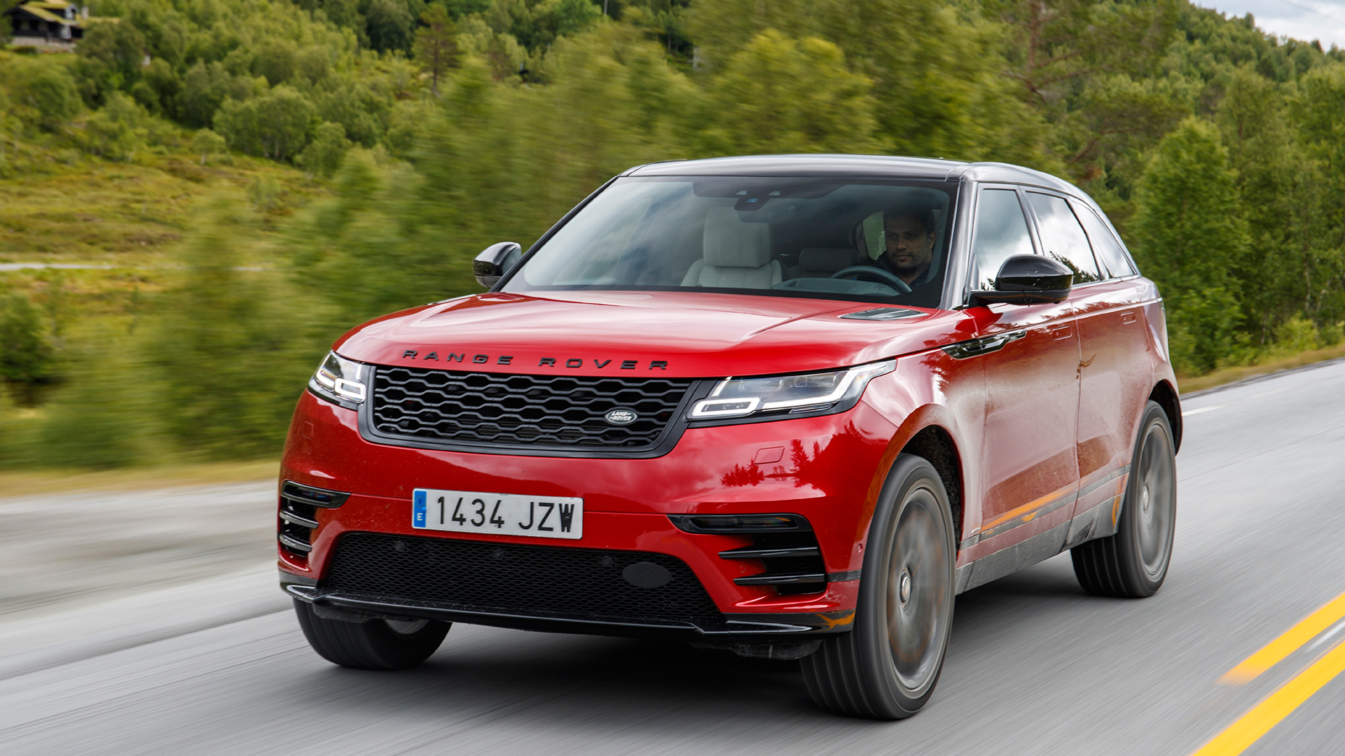 land rover range rover velar 2017 price mileage. Black Bedroom Furniture Sets. Home Design Ideas