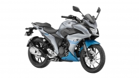 Yamaha Fazer 2017 25