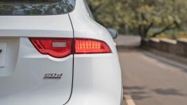 Jaguar F-pace 2017 Petrol Std