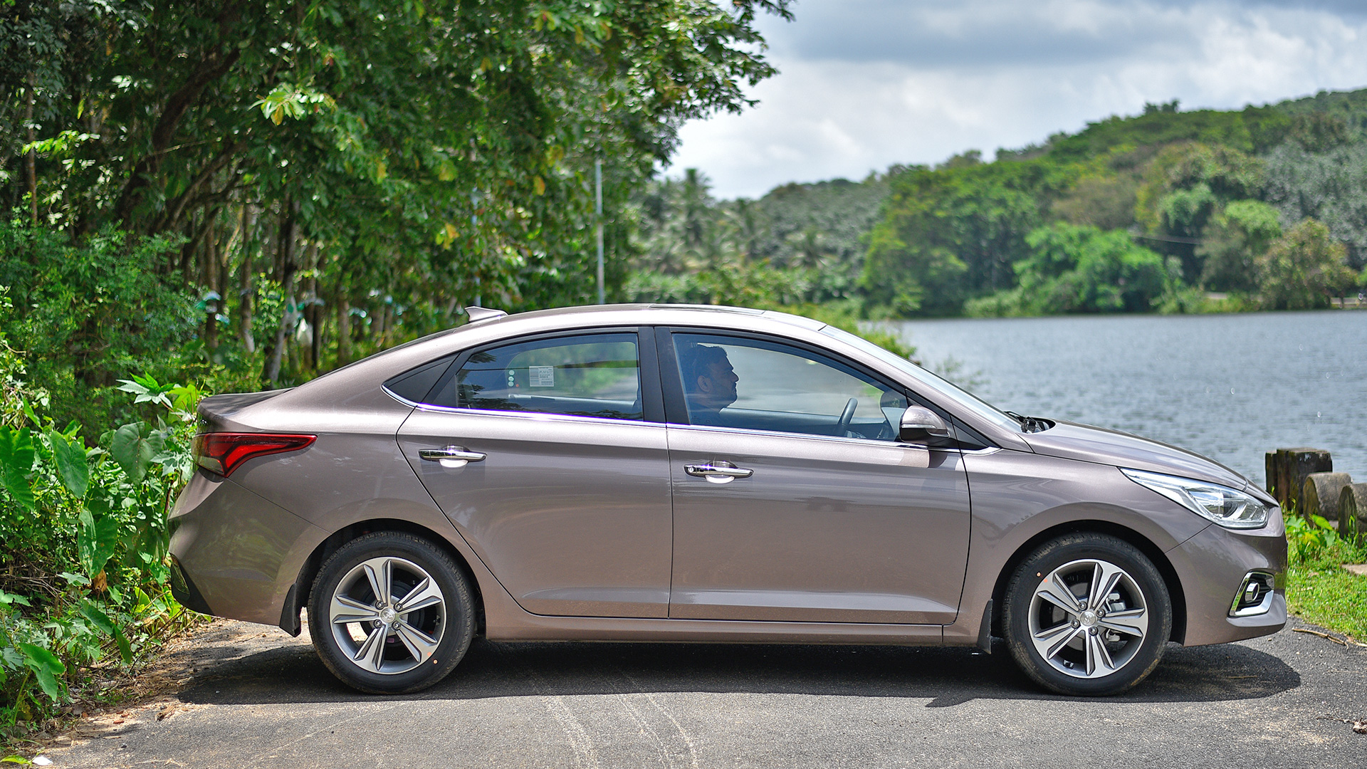Hyundai Accent Hatchback 2017 Review >> 2018 Hyundai Verna - New Car Release Date and Review 2018 | mygirlfriendscloset