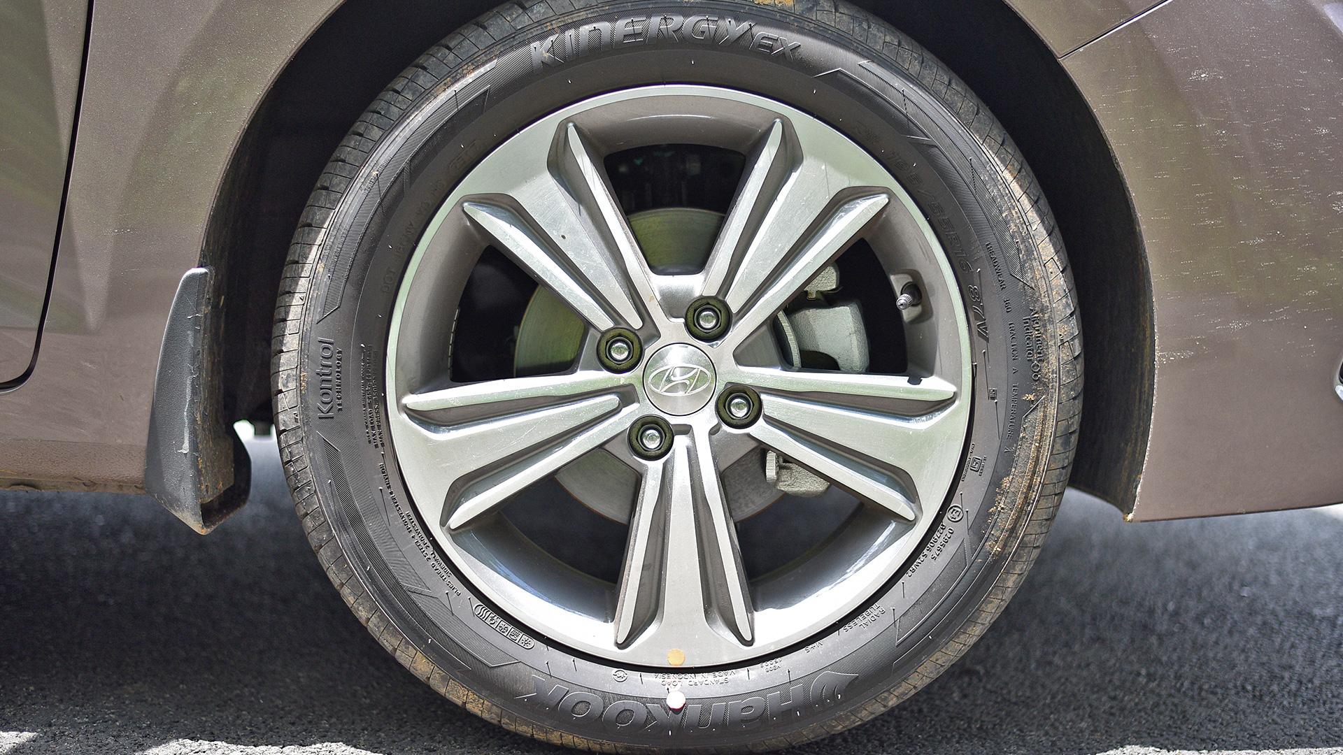 Hyundai Verna 2018 SX Diesel
