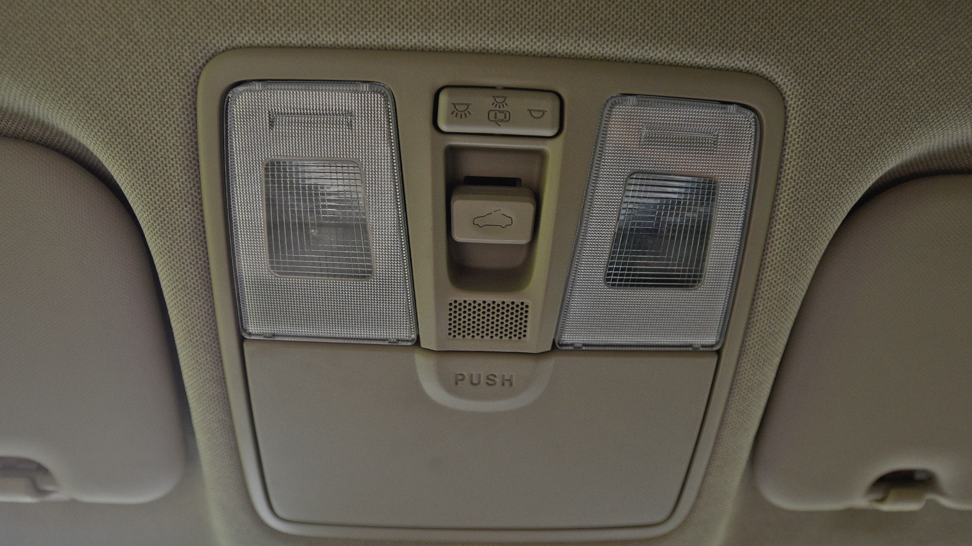 Hyundai Verna 2017 E Petrol Interior