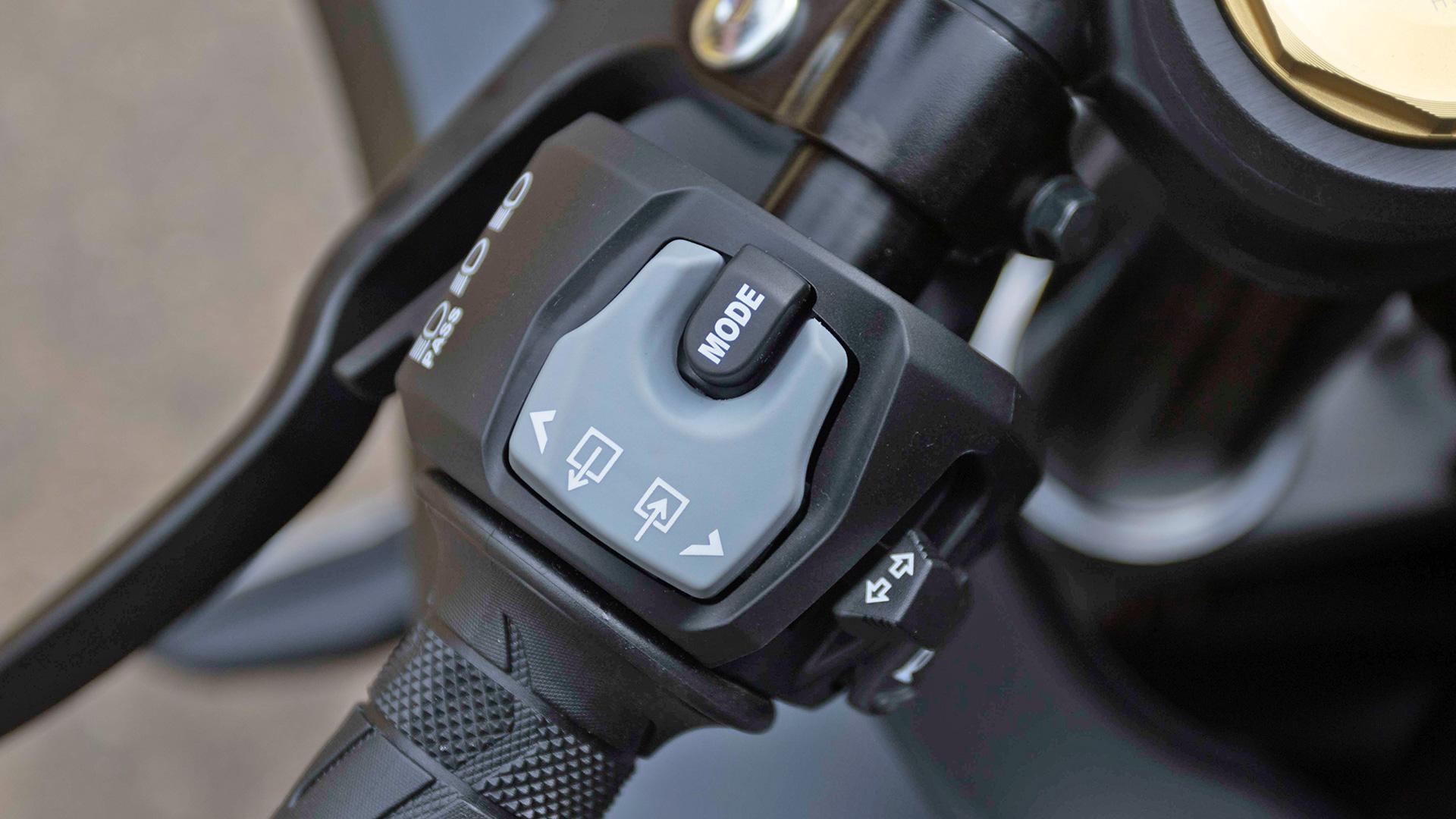Suzuki GSX-R1000 2017 STD