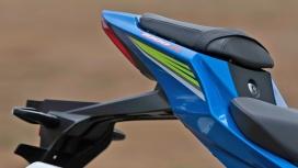 Suzuki GSX-R1000 2017 R