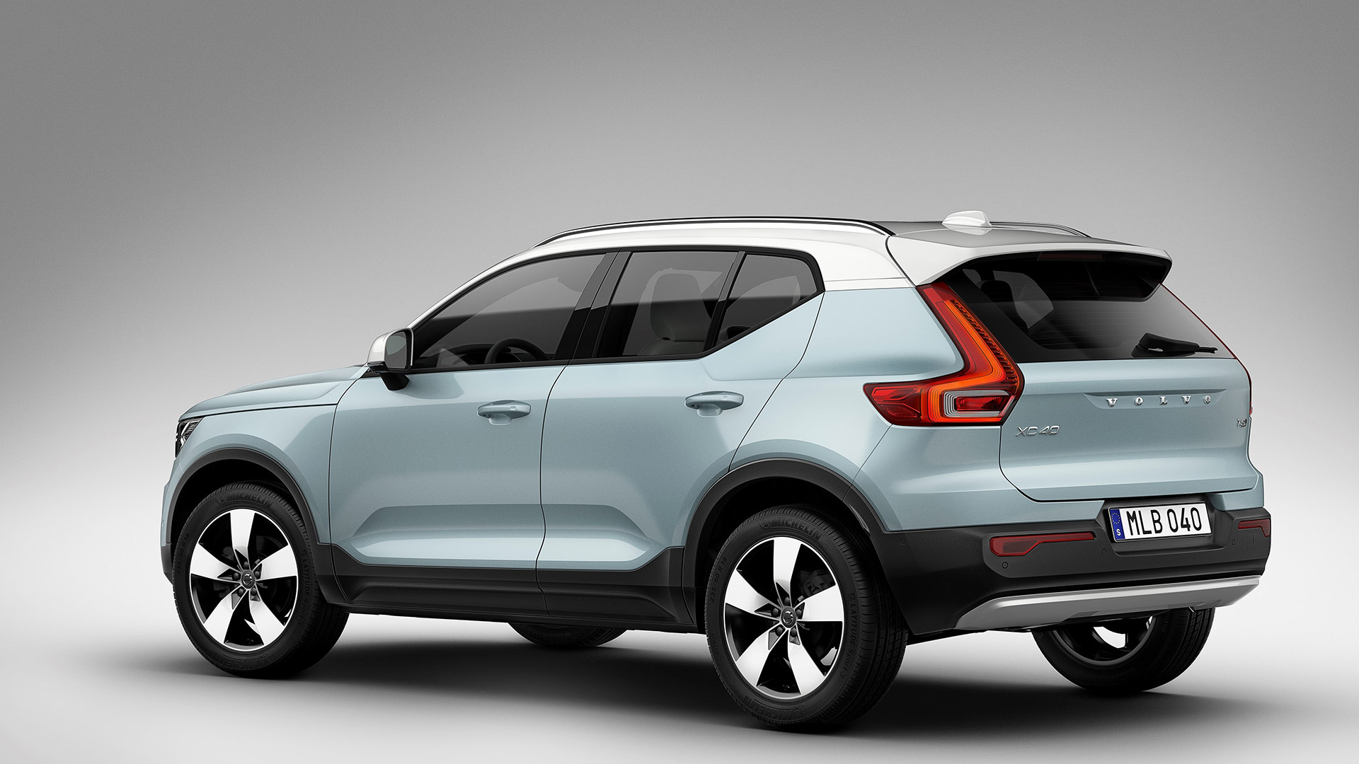 volvo xc40 2017 d4 price mileage reviews specification gallery overdrive. Black Bedroom Furniture Sets. Home Design Ideas