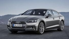 Audi A5 sportback 2017 TFSI Prestige