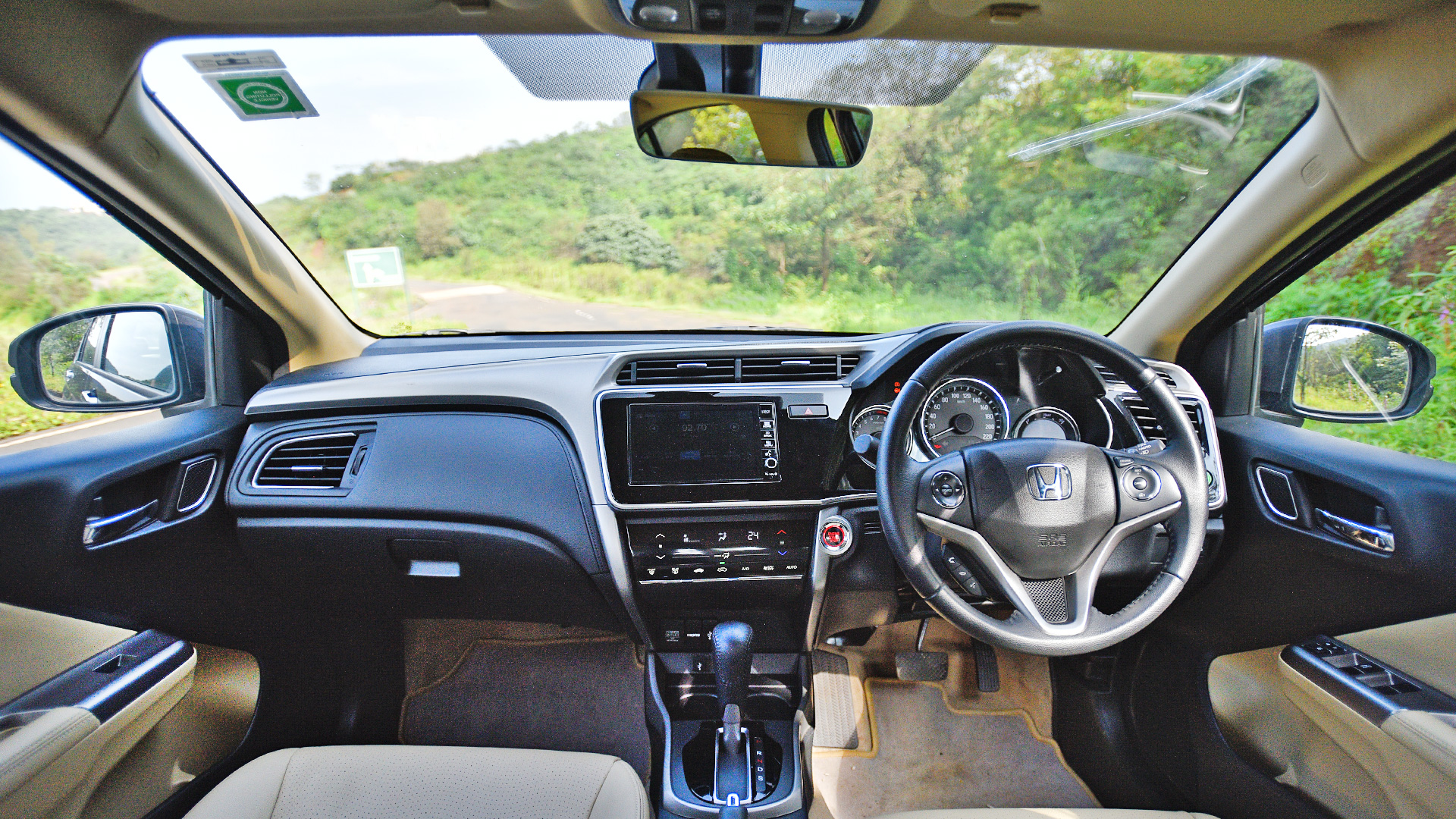 honda city 2017 price mileage reviews specification gallery overdrive. Black Bedroom Furniture Sets. Home Design Ideas
