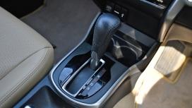 Honda City 2017 Petrol ZX CVT Interior