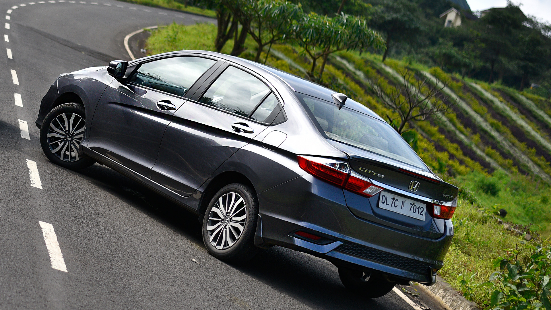 Honda City Reviews Malaysia | 2017/2018 Honda Reviews