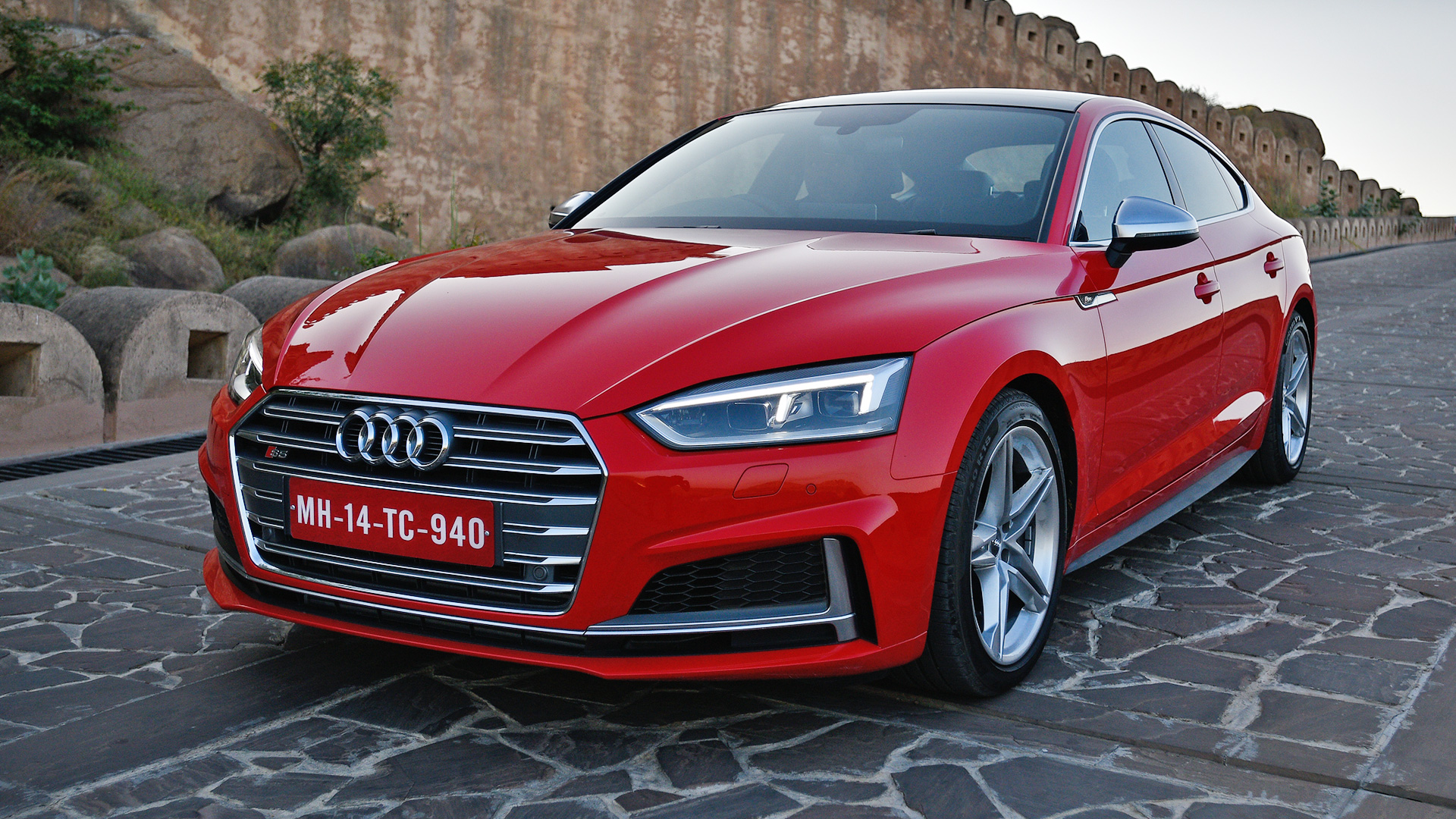 Audi S5 Sportback 2017 Price Mileage Reviews Specification