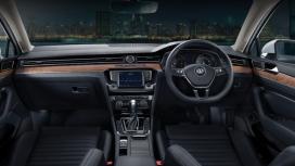 Volkswagen Passat 2017 Highline Diesel