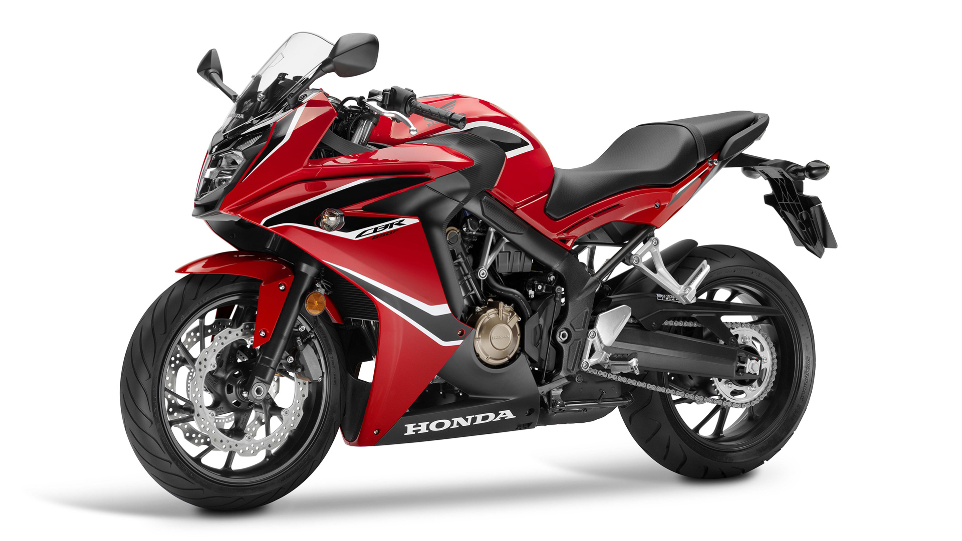 honda cbr650f 2017 price mileage reviews. Black Bedroom Furniture Sets. Home Design Ideas