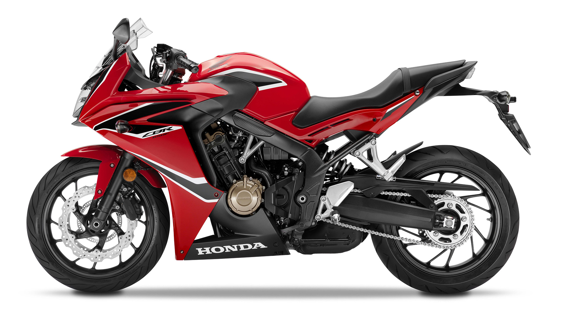 honda cbr650f 2017 price mileage reviews specification gallery overdrive. Black Bedroom Furniture Sets. Home Design Ideas