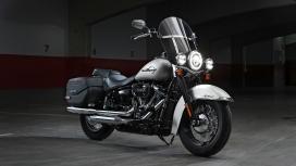 Harley Davidson Heritage Classic 2018 107