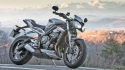 Triumph Street Triple 2020 RS