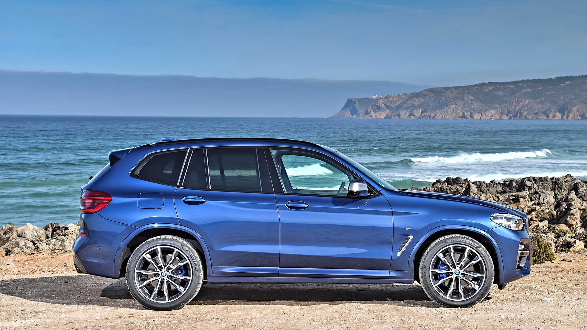 bmw x3 2018 price mileage reviews specification. Black Bedroom Furniture Sets. Home Design Ideas