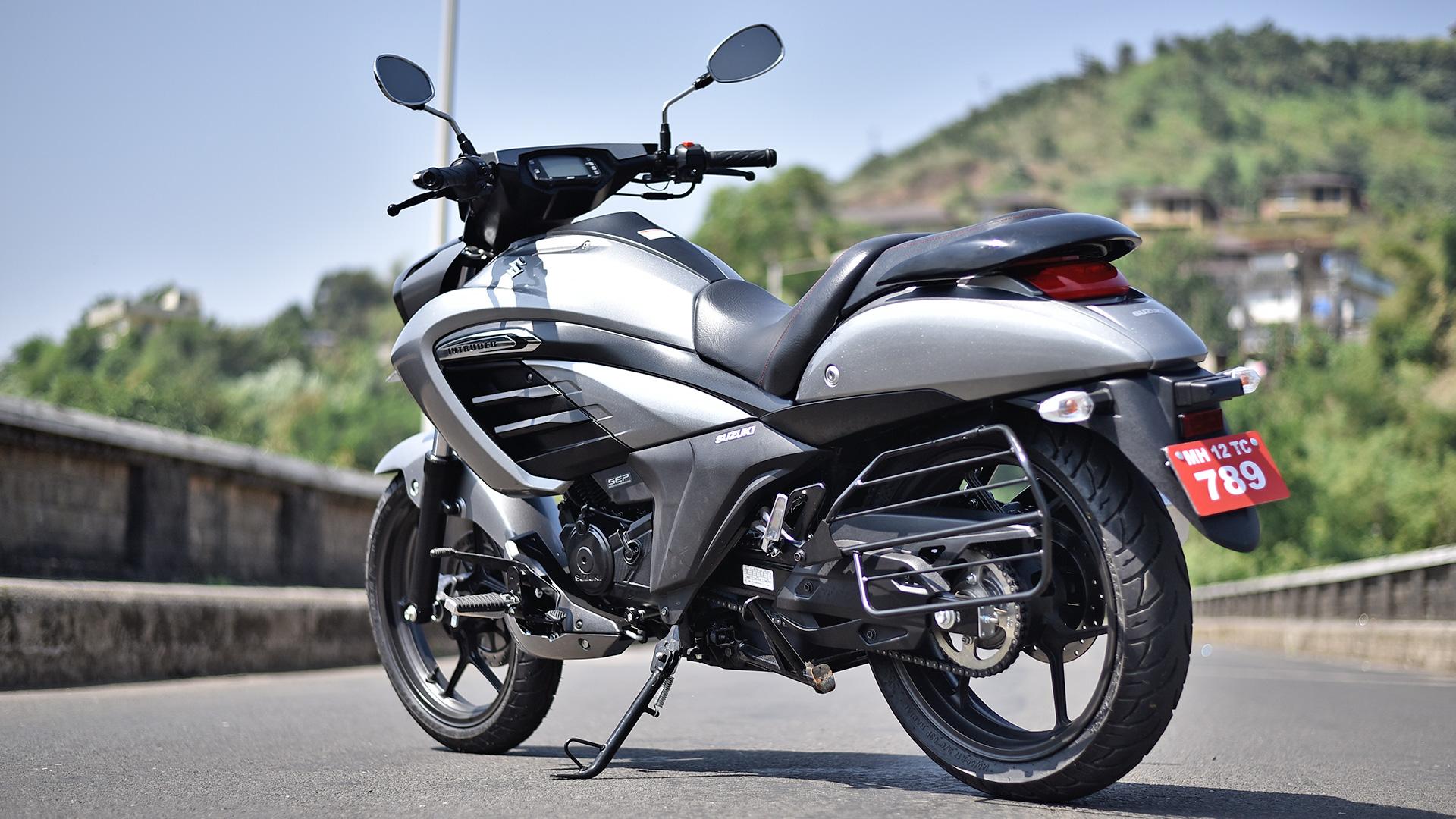 Nueva Suzuki Intruder 155 2019 Velocidadmaximacom