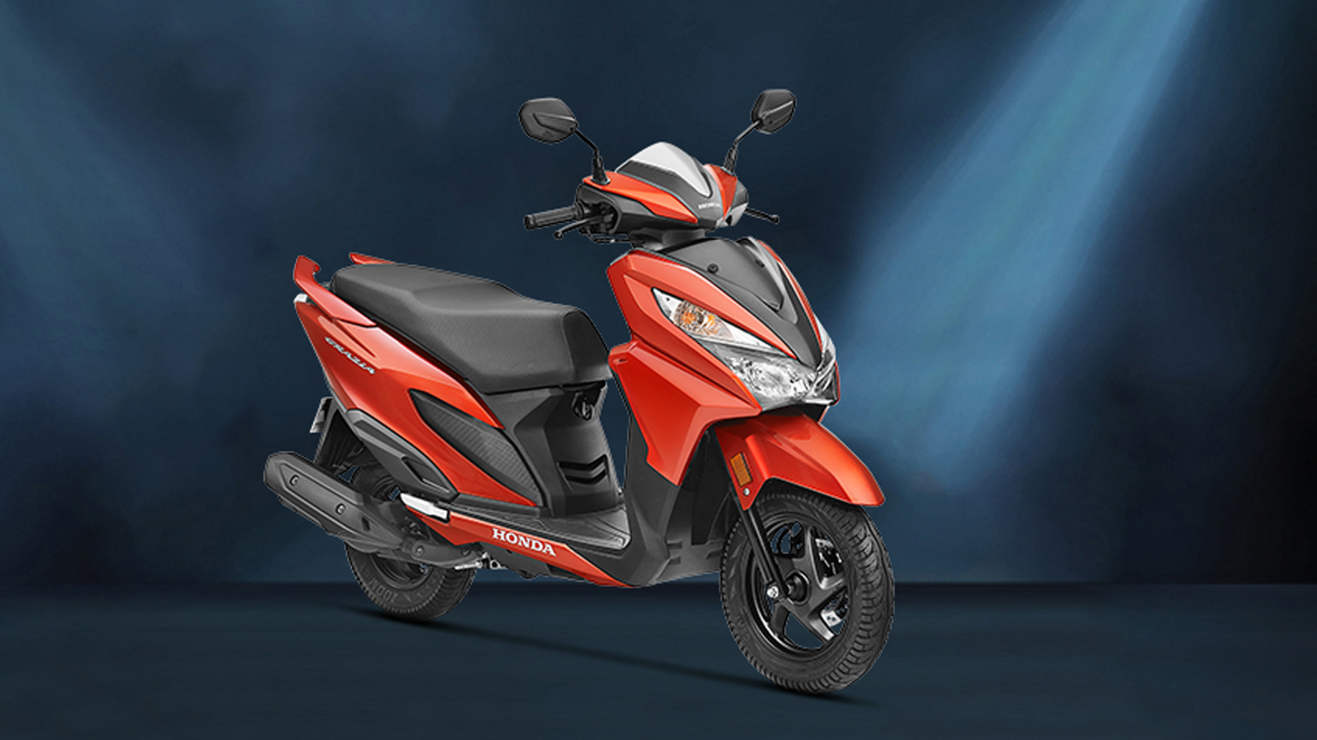 honda grazia 2018 price mileage reviews specification gallery