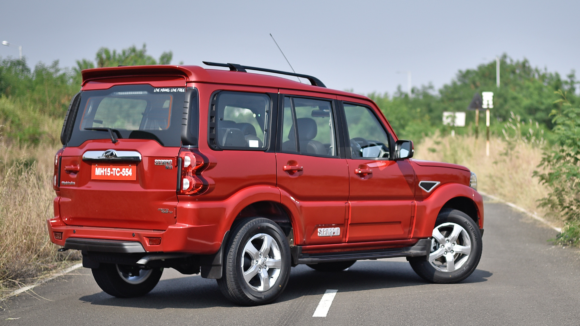 Mahindra Scorpio Price In India Great Mahindra Scorpio