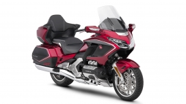 Honda Goldwing 2018 Tour