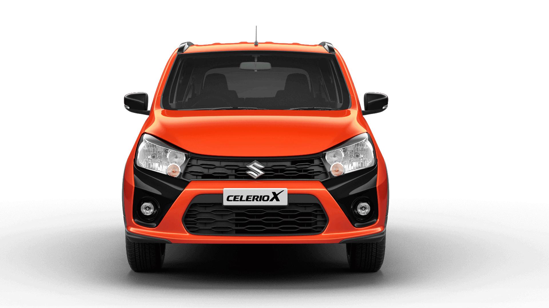 Maruti Suzuki Celerio X 2018 Price Mileage Reviews