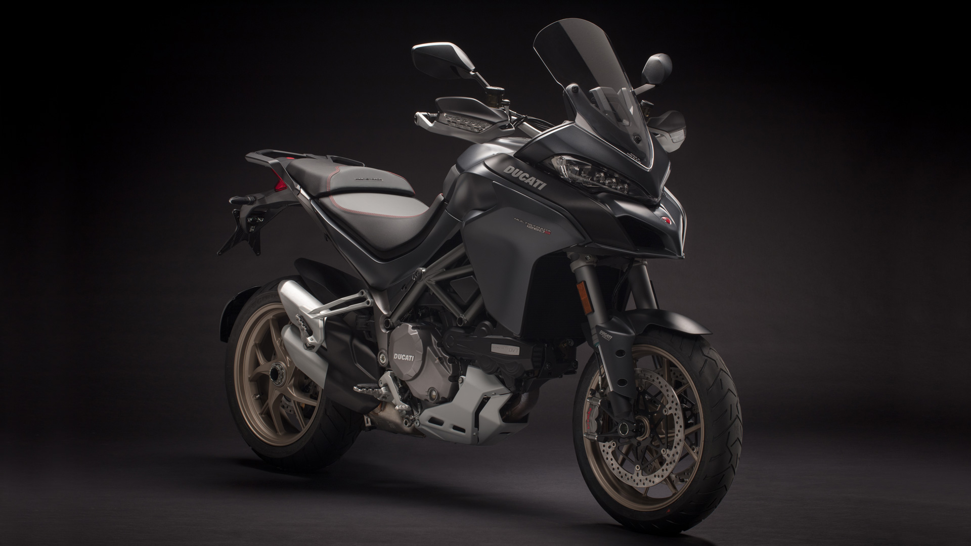Ducati Multistrada Review India