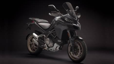 Ducati Multistrada 1260 2018 Price Mileage Reviews