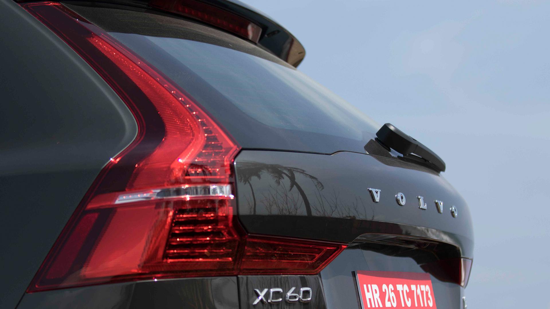 Volvo Xc60 2018 Inscription D5 Price Mileage Reviews