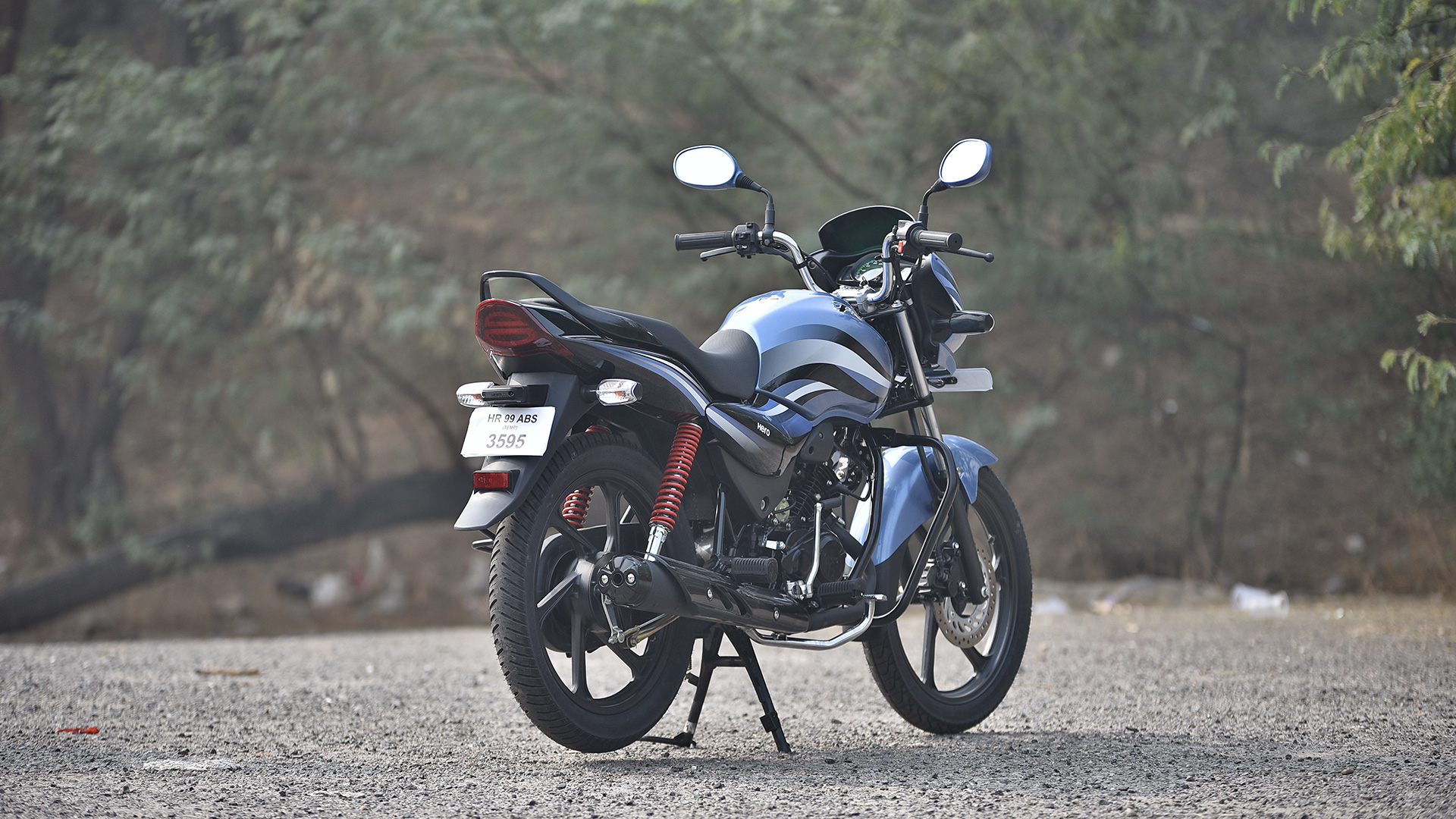 Hero Passion Pro 2018 Price Mileage Reviews Specification Gallery Overdrive