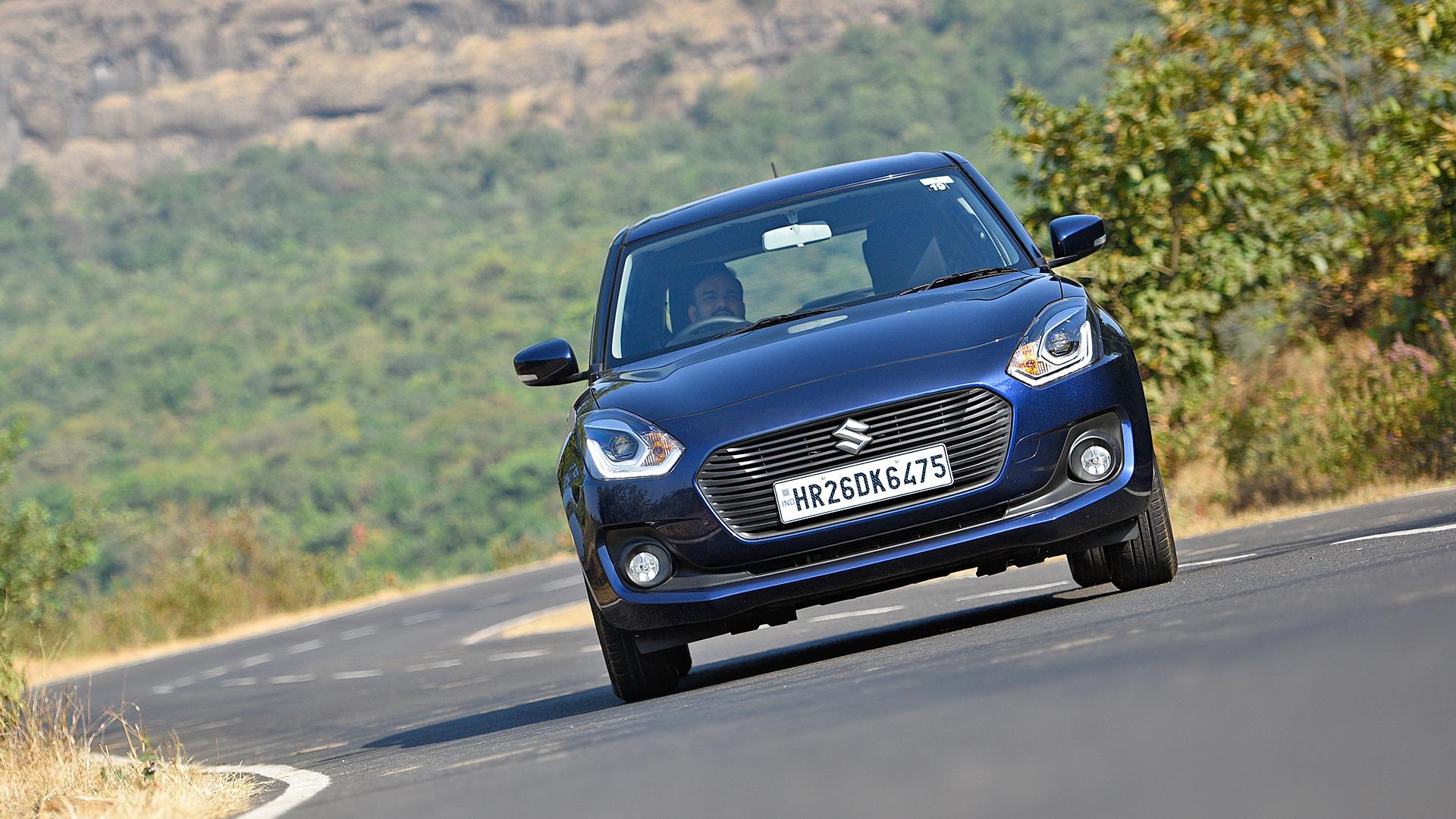 Maruti Suzuki Swift 2018 Vxi Price Mileage Reviews
