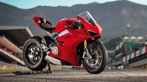 Ducati panigale 899 price