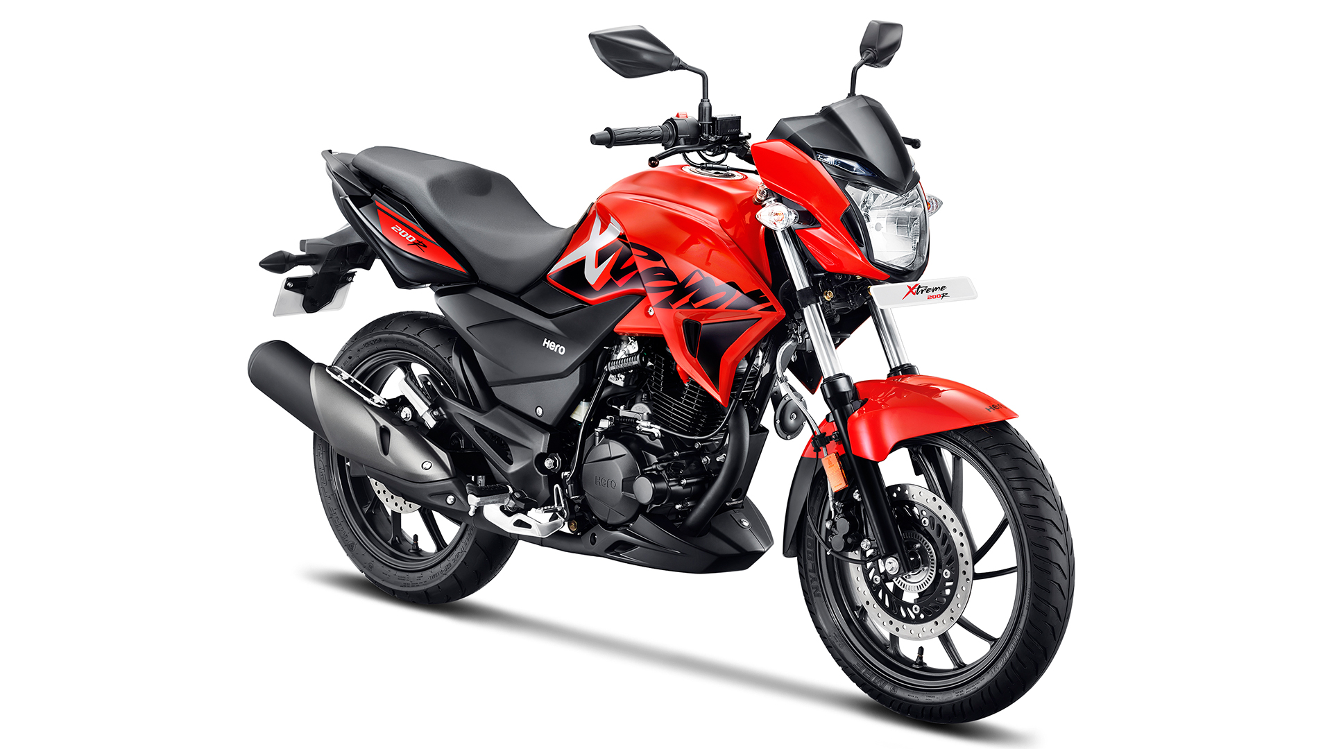 Hero Xtreme 200R 2018 - Price, Mileage, Reviews, Specification ...