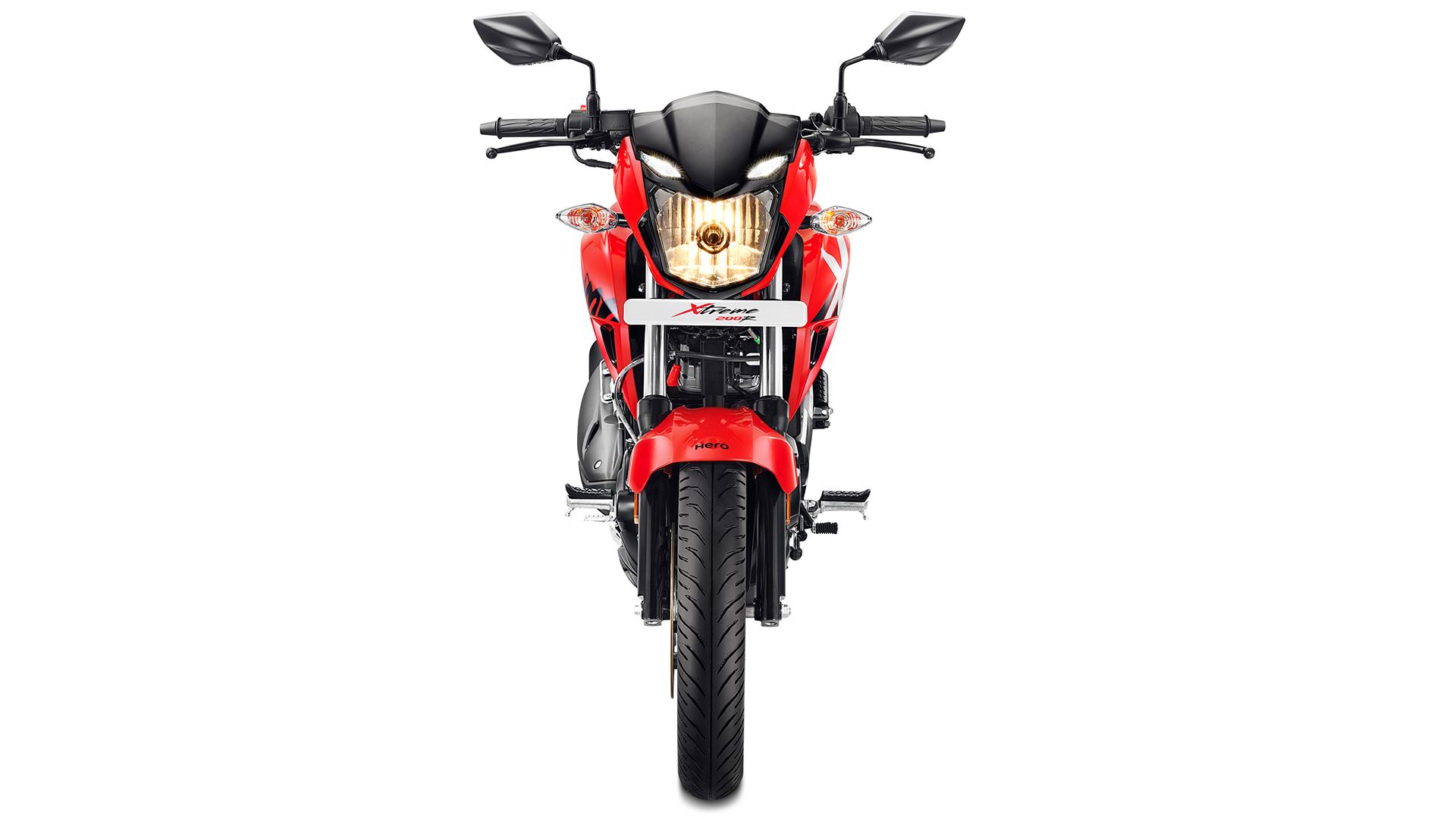 Hero Xtreme 200R 2018 ABS - Price, Mileage, Reviews ...