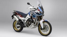 Honda CRF1000L Africa Twin 2018 Adventure Sport