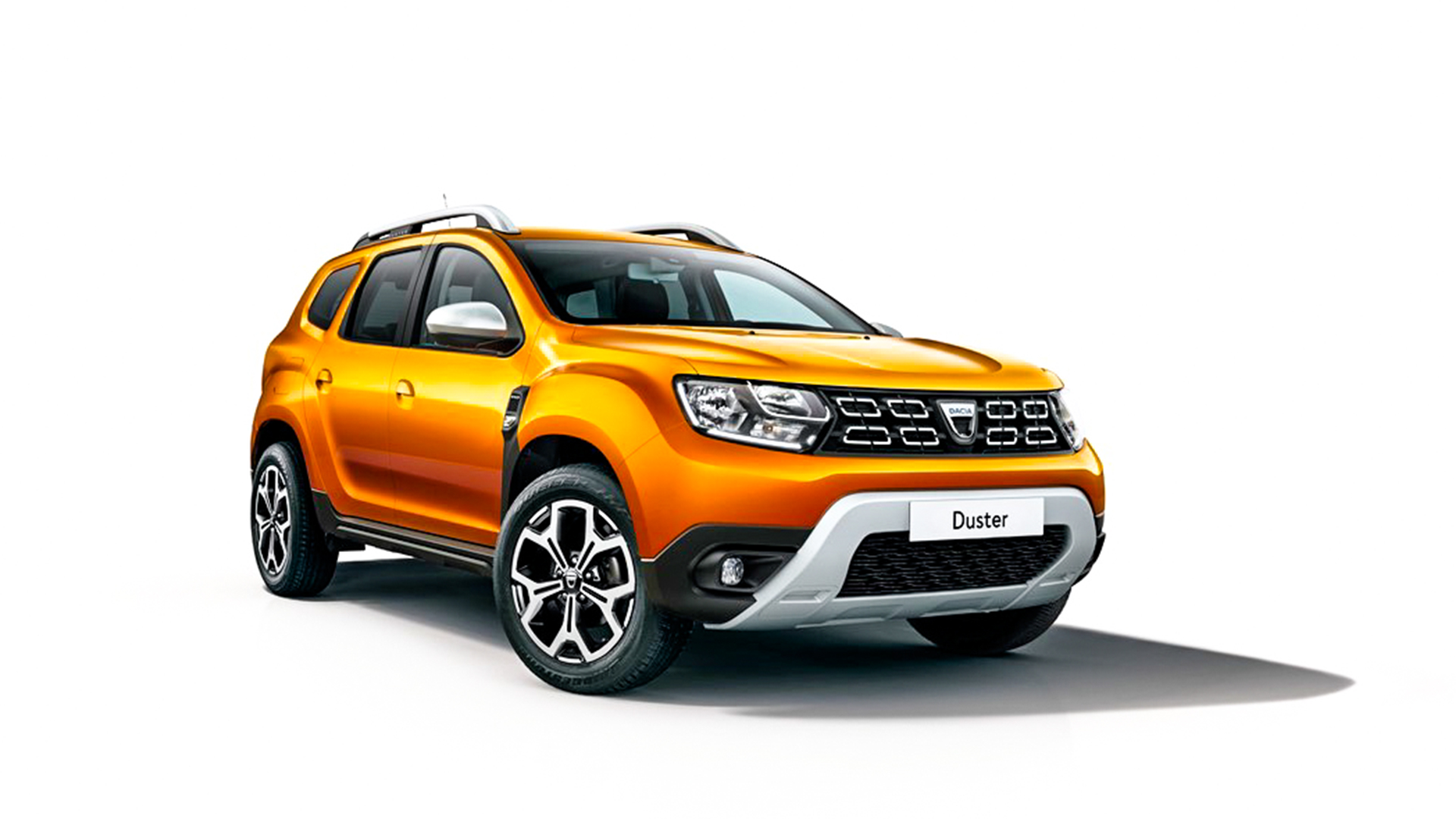 Renault Duster 2018 Price Mileage Reviews Specification