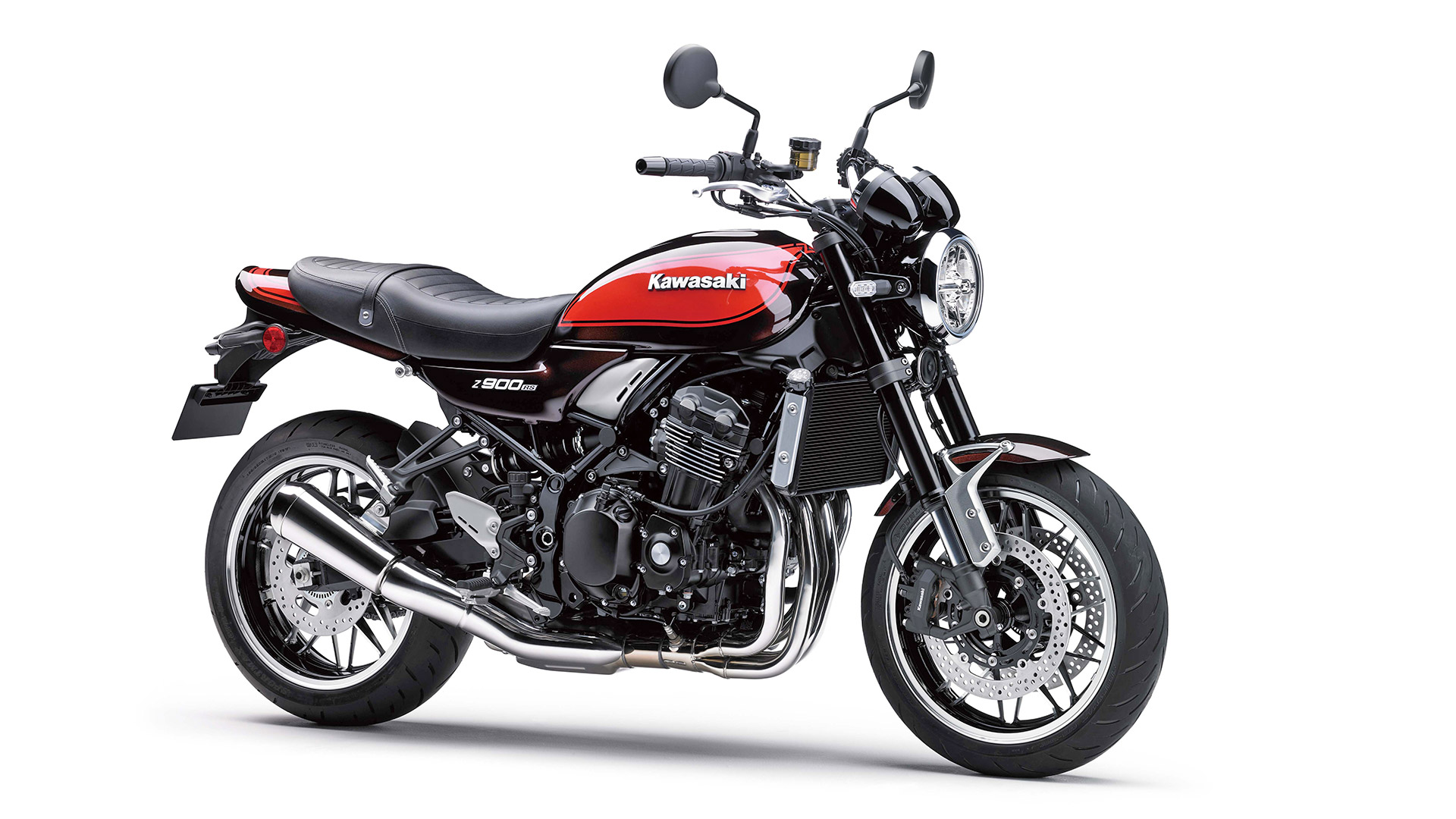 Kawasaki Z900 2018 - Price, Mileage, Reviews, Specification, Gallery
