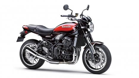 Kawasaki Z900 2018 - Price, Mileage, Reviews, Specification, Gallery ...