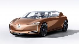 Renault Symbioz 2018 STD Exterior