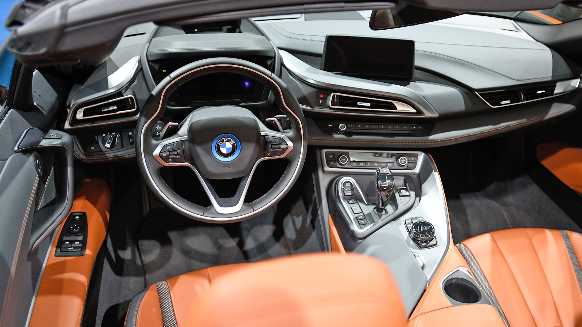 BMW i8 2018 Price Mileage Reviews Specification Gallery
