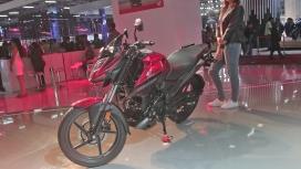Honda X-Blade 2018 STD