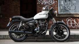 Royal Enfield Thunderbird 350X 2018 STD