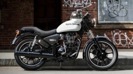 Royal Enfield Thunderbird 350X
