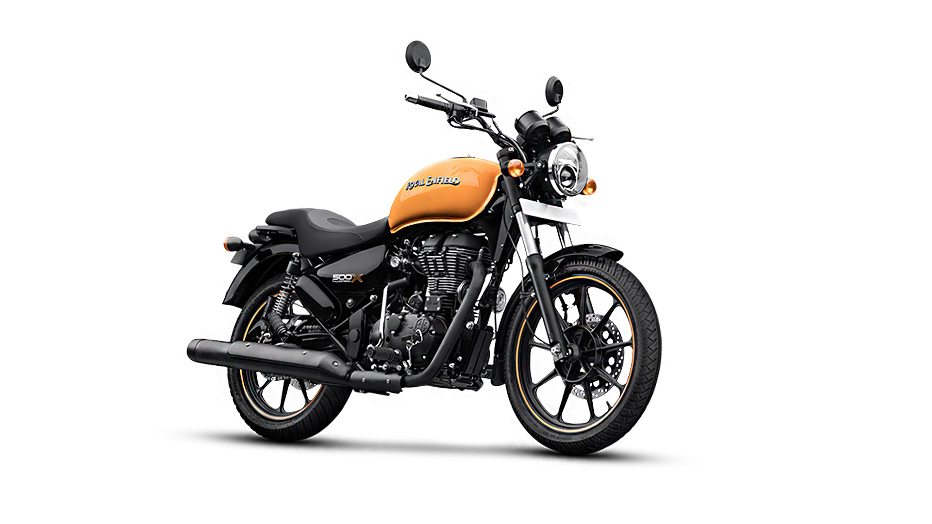 royal enfield thunderbird 500x 2018 price mileage. Black Bedroom Furniture Sets. Home Design Ideas