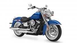 Harley-Davidson Deluxe 2018 STD