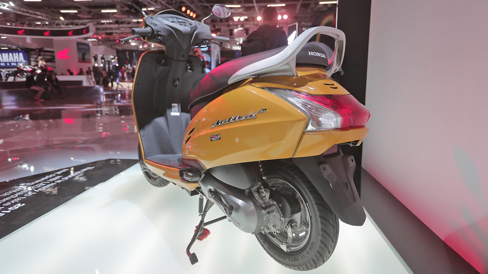 Honda Activa 5G 2018 DLX - Price, Mileage, Reviews, Specification, Gallery - Overdrive